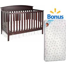 Graco Stanton Convertible Crib Reviews On Earth Review Graco Benton 5 In 1 Convertible Fixed Side Crib