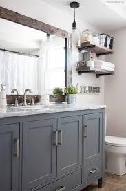 Unconventional Bathroom Themes Rustic Industrial Bathroom Home Design Ideas