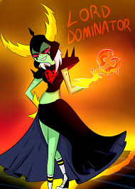 Wander Over Yonder Meme - lord dominator by amartaco wander over yonder know your meme