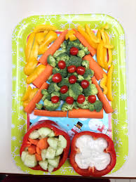 merry christmas fun healthy holiday snack idea mommahealth