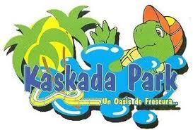 Kascada park