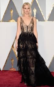 Vanity Row Clothing 2016 Oscar Awards Red Carpet Vanity Fair Oscar Party Fashion