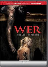 sinful celluloid universal adds werewolf film wer to it u0027s monster