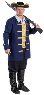 mens costumes men s colonial aristocrat costume see all men s costumes