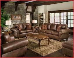 canapé cuir et bois rustique canape cuir rustique 103977 canape cuir et bois rustique maison