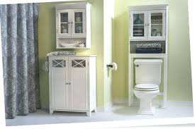 bathroom cabinets over toilet storage s over toilet storage