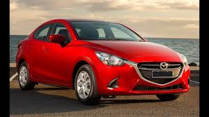 mazda maker 2018 mazda 2 neo skyactiv sedan review youtube