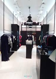 boutique fashion bohoboco monochrome fashion boutique interior