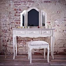 The Brick Vanity Table Best 25 Dressing Table And Stool Ideas On Pinterest Dressing