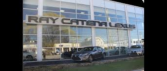 lexus used nyc ray catena lexus of white plains lexus dealer in ny