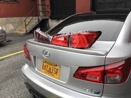 lexus lf lc tail lights spec d tail lights clublexus lexus forum discussion