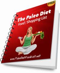paleo food list paleo diet food list paleo diet food list