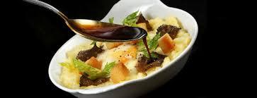 recette cuisine gastro recette végétariennes gastronomiques
