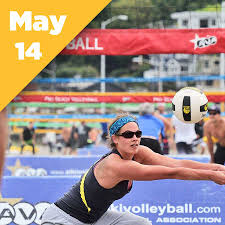 Ava Sessions Ava Leading Promoters Of Beach Volleyball Events In Seattle