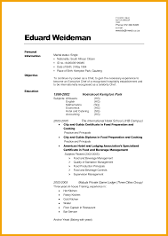 Resume Sample Kitchen by Prissy Inspiration Make Your Own Resume 16 Resume Template Build