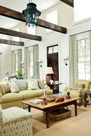 nashville idea house at fontanel southern living the living room