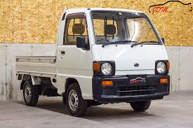 subaru truck 1991 subaru sambar ks3 japanese kei truck