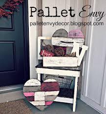 Valentines Day Vintage Decor by 268 Best Valentine U0027s Day Door Porch Ideas Images On Pinterest