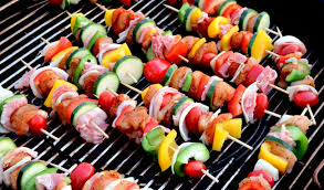 barbecue cuisine d free images dish meal colorful barbecue cuisine