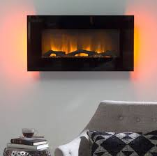 electric fireplace led lights with fake flame light in and 9 on