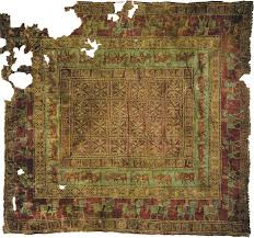 the world u0027s oldest rug the pazyryk rug our blog matt camron