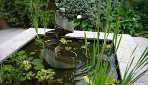Backyard Water Feature Ideas 41 Inspiring Garden Water Features With Images Planted Well