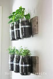 wall mounted planters kitchen diy kitchen herb wall gardenherb in kitchenherb signherb