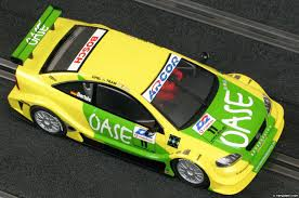 opel astra 2001 scalextric c2410 opel astra v8 coupé 11 oase dtm 2001