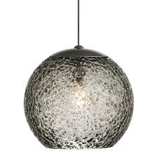 Low Voltage Pendant Lighting Lbl Lighting Low Voltage Mini Rock Pendant Light