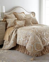 Michael Amini Bedding Clearance Allure King Comforter Set Bedrooms Bed Design And Bed Room