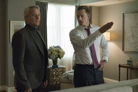 joel kinnaman and campbell scott in house of cards season 5 3