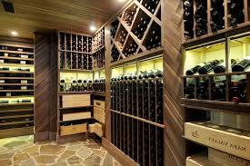 wine rack dimensions cellar traditional with red brick wall iron racks