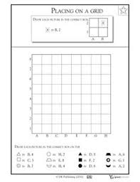 mapping coordinates build a city worksheets cities and city