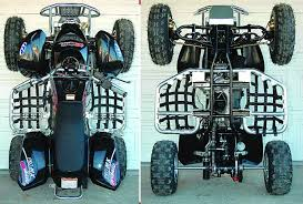 dirt wheels magazine mini test 2009 apex 90 race ready kids u0027 atv