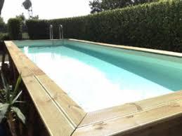 rivestimento in legno per piscine fuori terra struttura delle piscine fuori terra solaris wood solaris