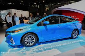 toyota europe 2017 toyota prius plug in hybrid gets different name for europe