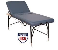 oakworks electric massage table oakworks alliance aluminum massage table massage world