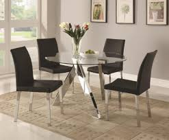 Space Saving Dining Table by Space Saving Dining Tables U2013 Home Design Inspiration