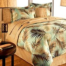 Bedspreads And Comforter Sets Best Palm Tree Bedding And Comforter Sets Beachfront Decor