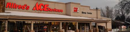 ace hardware store allred s ace hardware hardware store in pleasant grove ut
