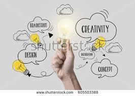 business holding lightbulb concept new stock photo 605503388