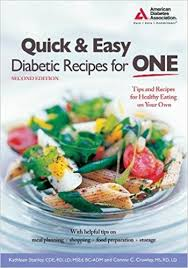diabetic dishes easy diabetic recipes for one stanley c d e