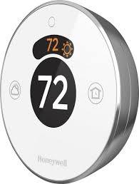 wifi thermostat black friday deals honeywell lyric round wi fi thermostat second generation white