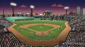 Fenway Park Seating Map Family Guy At Fenway Park Enjoying A Baseball Game Youtube
