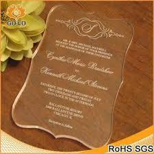 scroll invitation custom made wedding invitation card scroll invitations for