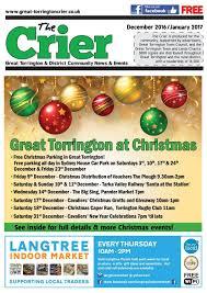 december january crier 2016 by the torrington crier issuu