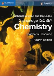 cambridge igcse chemistry teacher u0027s resource fourth edition by