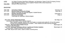 Med Tech Resume Sample by Medical Technologist Resume Sample Reentrycorps