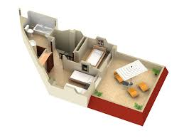 Design Floor Plans Software by 3d House Rendering Software D Floor Plans Plan Designing