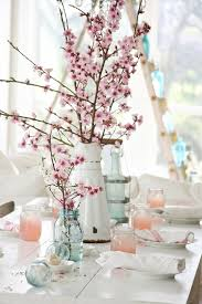 cherry blossom decor the in with these and easy to make cherry blossom
